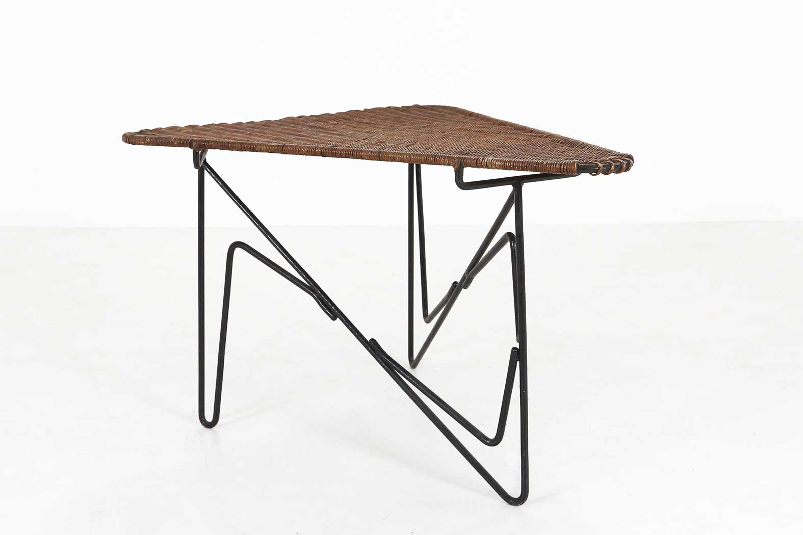 Mid-century coffee table by Raoul Guysthumbnail