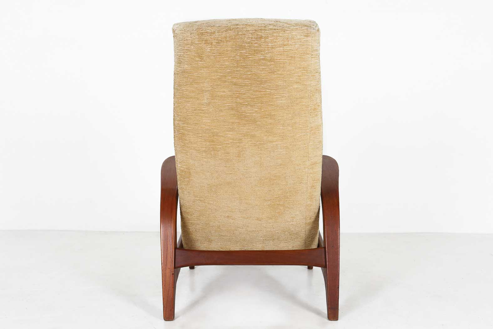 Rolf Rastad and Adolf Relling lounge chair Ca.1960thumbnail
