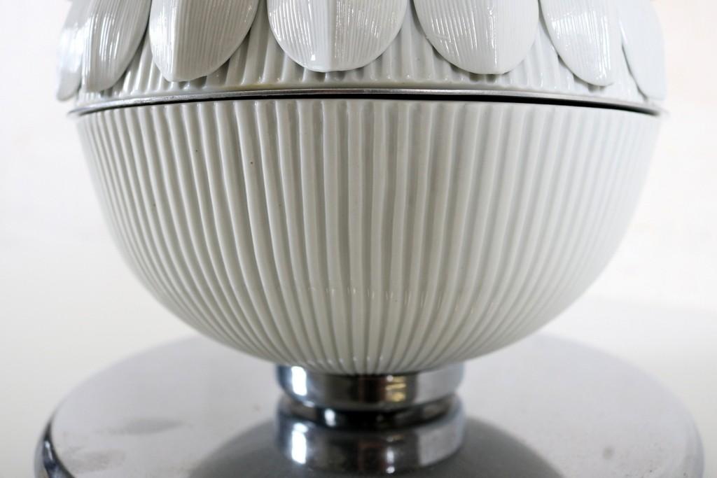 Porcelain Artichoke lampthumbnail