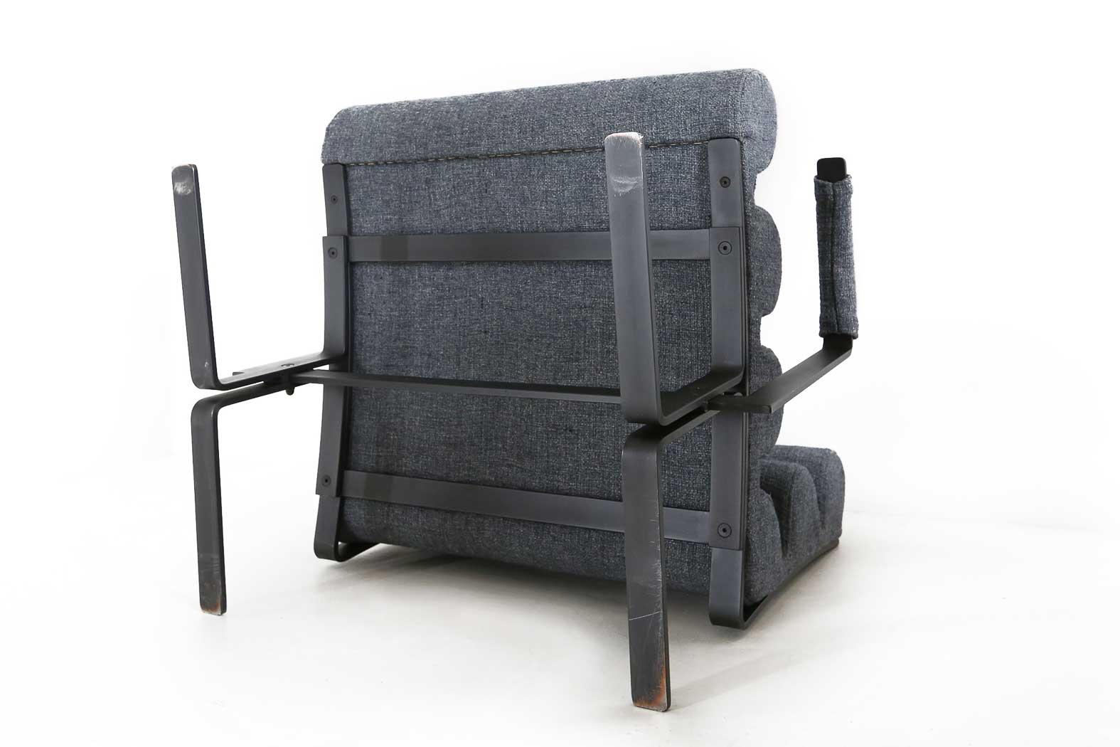 Joe Colombo Roll chairs 1964 thumbnail