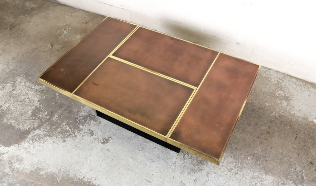 Willy Rizzo coffee table thumbnail