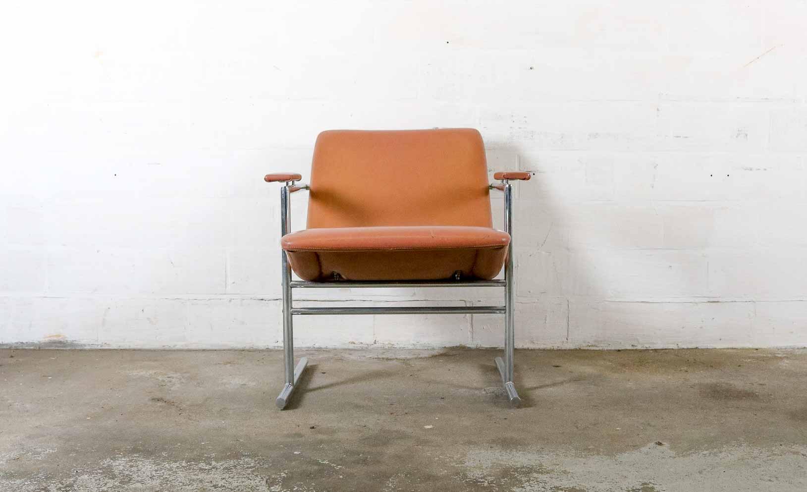 easy chair by Rudi Verelstthumbnail