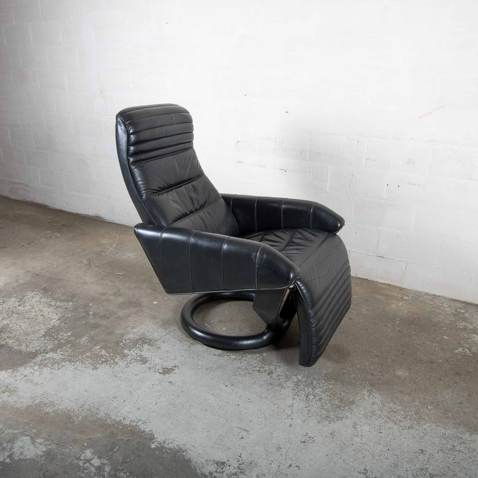 """Action Recliner"" Chair by Steen Ostergaardthumbnail"