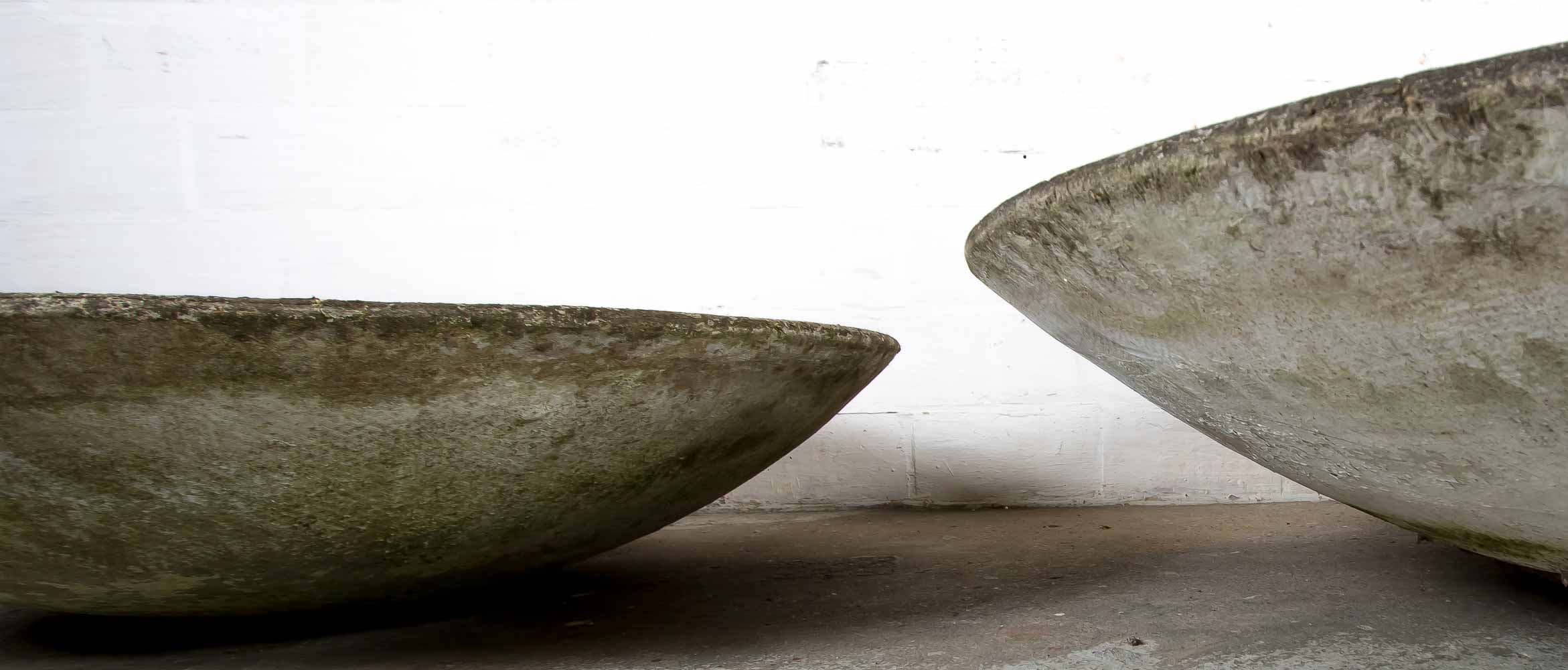 XL PLANTER BY WILLY GUHL FOR ETERNITthumbnail