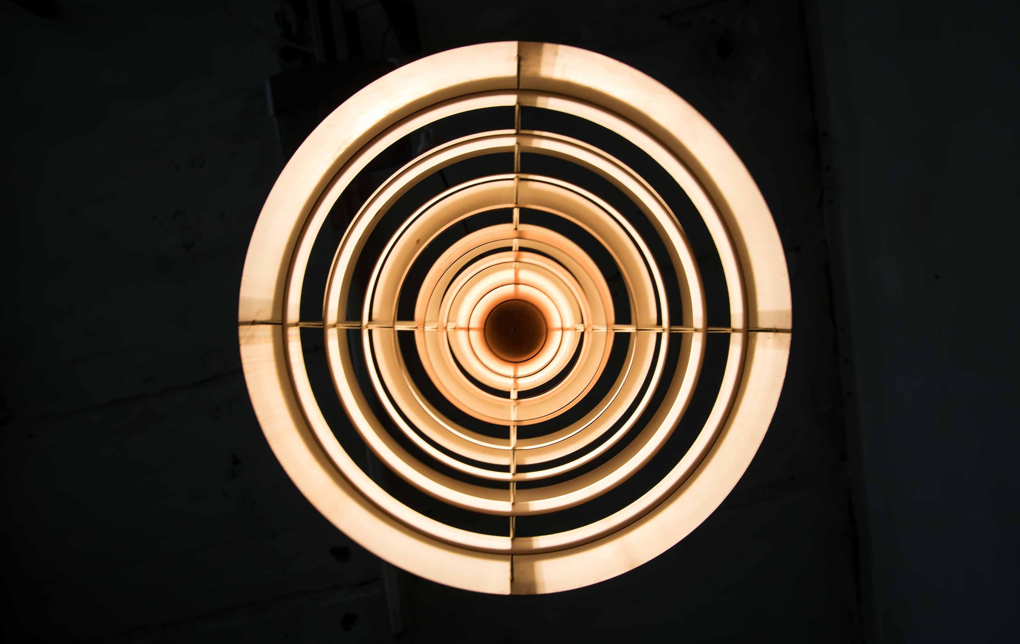 Pendant by Poul Henningsen for Louis Poulsenthumbnail