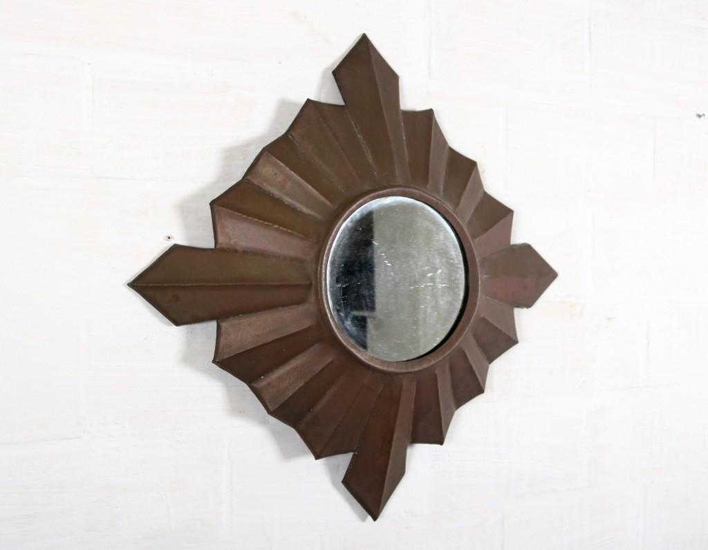 Art Deco copper mirrorthumbnail