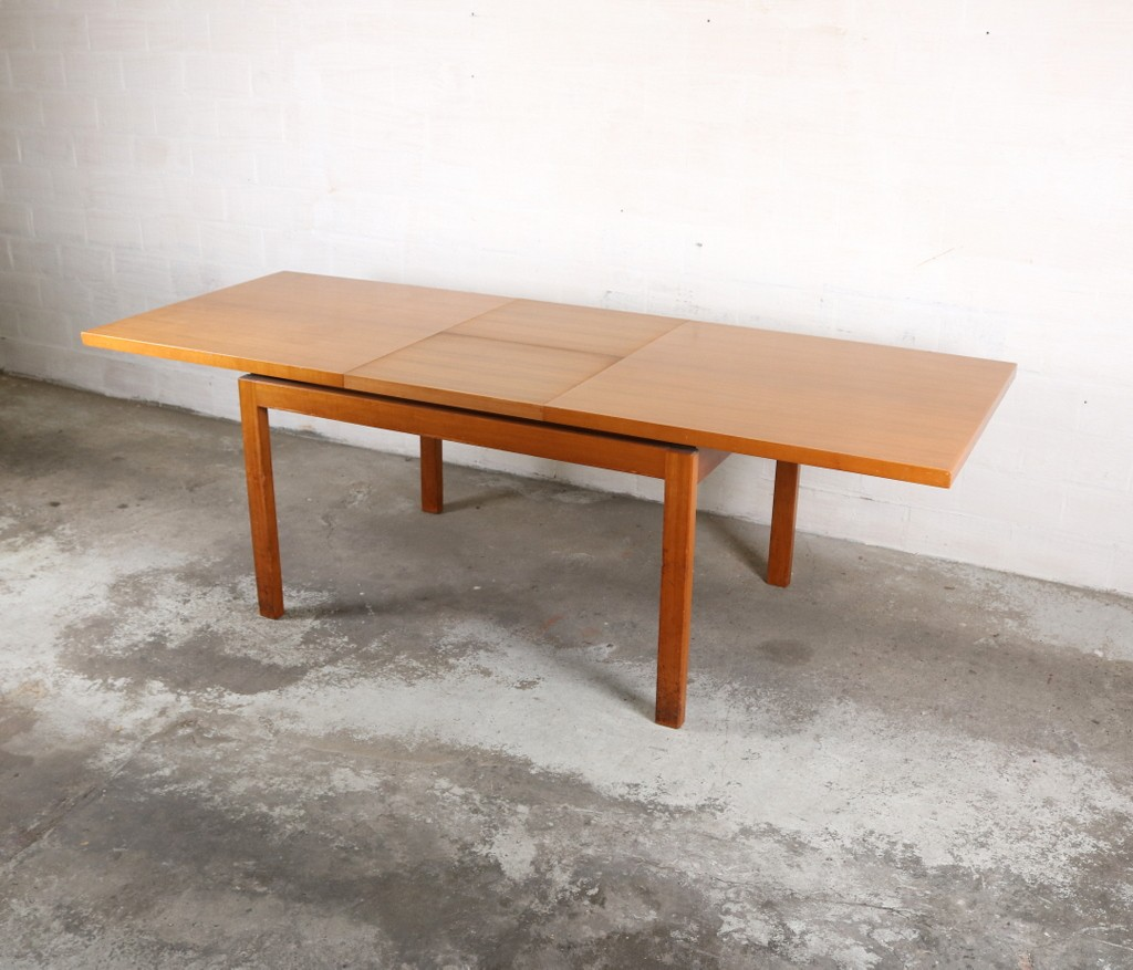 Dining table by Jos De Mey